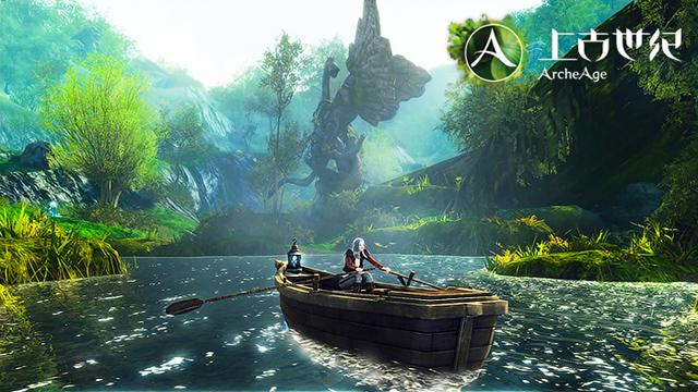ArcheAge: Tencent Games ấn định ngày mở cửa CBT 3 7