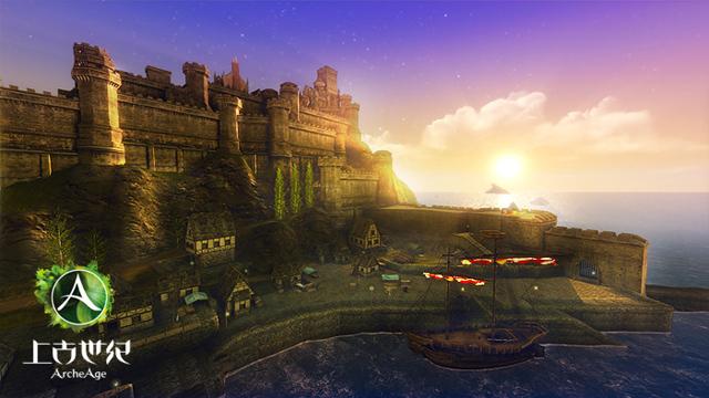 ArcheAge: Tencent Games ấn định ngày mở cửa CBT 3 10