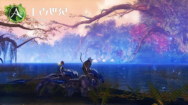 ArcheAge: Tencent Games ấn định ngày mở cửa CBT 3 11