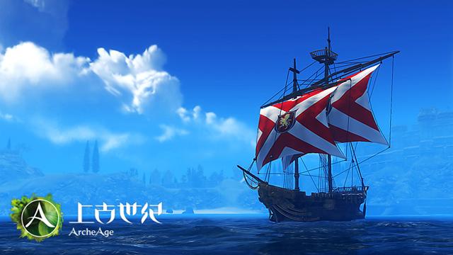 ArcheAge: Tencent Games ấn định ngày mở cửa CBT 3 13