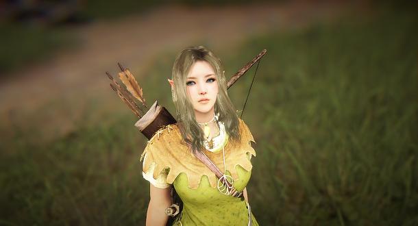 ChangYou mua bản quyền phát hành Black Desert 2