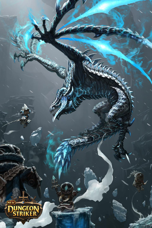 Actoz Soft đưa Dungeon Striker trở lại Hàn Quốc 4