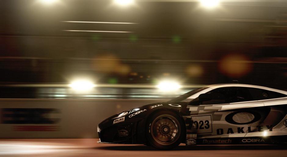 Game GRID mới có tên là GRID Autosport 10