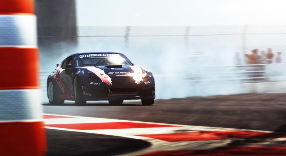 Game GRID mới có tên là GRID Autosport 11