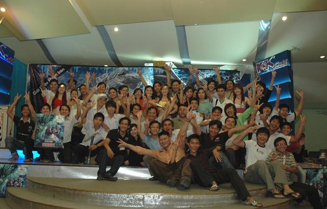 MU Việt Nam ngừng hoạt động vào ngày 27/07 1