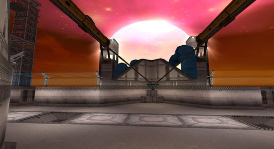 Đột Kích trình làng bản cập nhật mới Vuốt Rồng 7