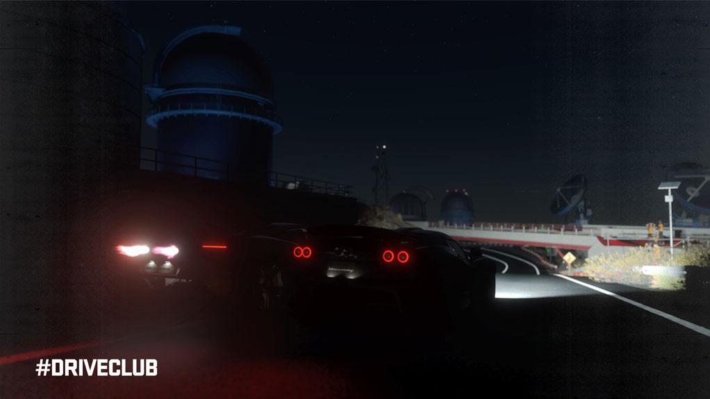Ngày ra mắt Driveclub sẽ được công bố trong tuần này 4