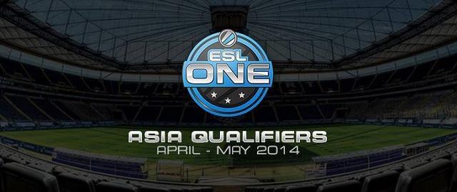 Kết quả chia bảng ESL One Frankfurt vòng loại ĐNA 2