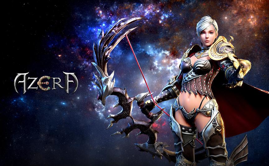 MMORPG 18+ Azera sắp mở cửa thử nghiệm - Ảnh 4