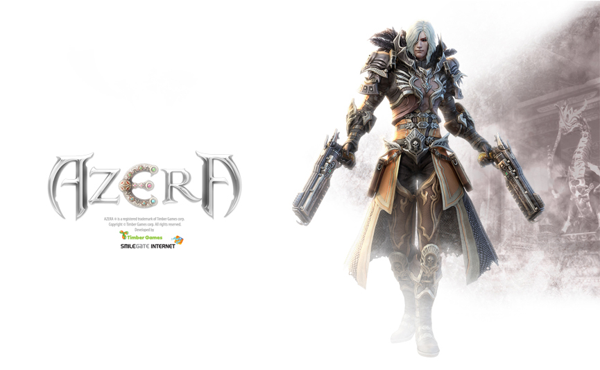 MMORPG 18+ Azera sắp mở cửa thử nghiệm