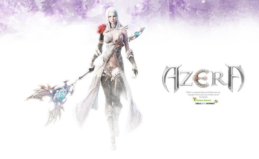 MMORPG 18+ Azera sắp mở cửa thử nghiệm - Ảnh 6