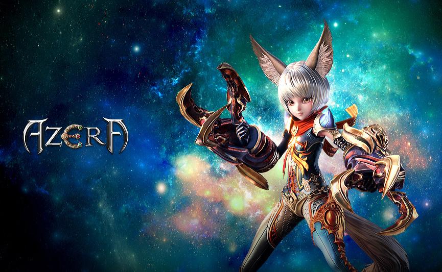MMORPG 18+ Azera sắp mở cửa thử nghiệm - Ảnh 7