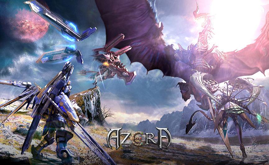 MMORPG 18+ Azera sắp mở cửa thử nghiệm - Ảnh 8
