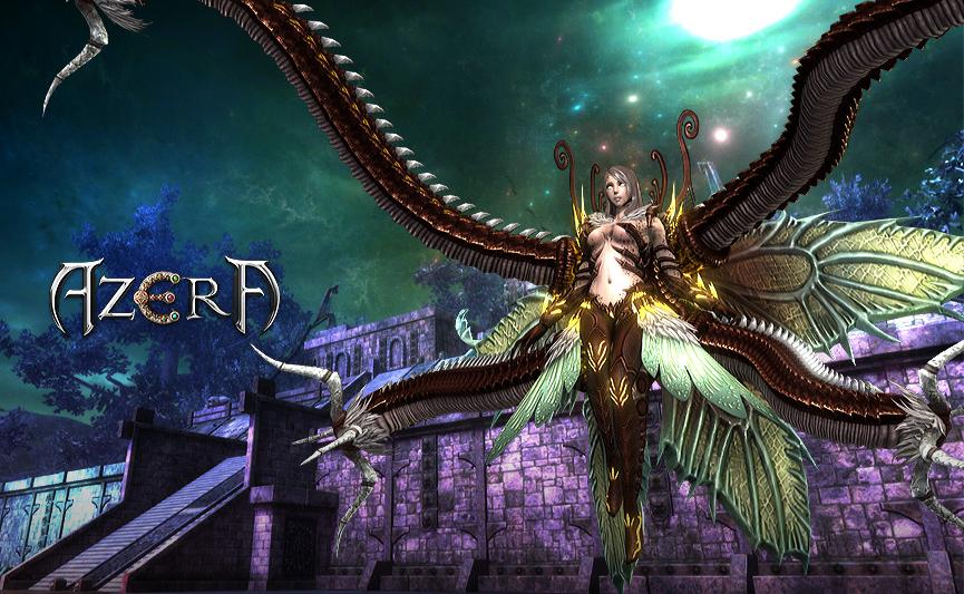 MMORPG 18+ Azera sắp mở cửa thử nghiệm - Ảnh 9