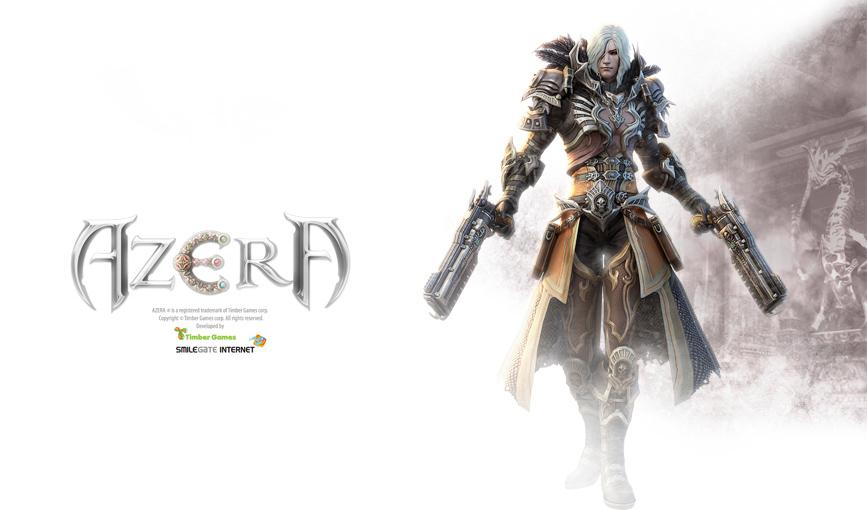 MMORPG 18+ Azera sắp mở cửa thử nghiệm 4