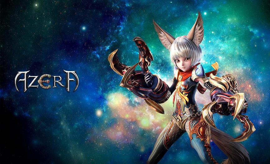 MMORPG 18+ Azera sắp mở cửa thử nghiệm 6