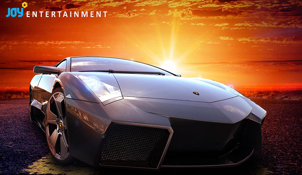 JOY trình làng game mới Auto Racing: Upstream 3