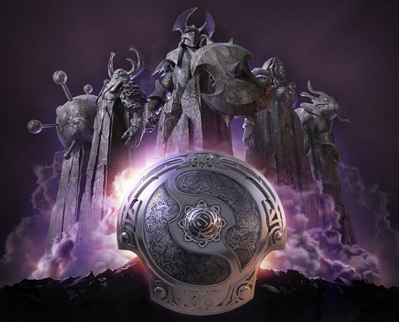 The International 4: Valve công bố các đội được mời 2