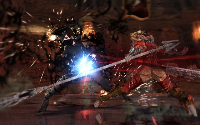 Succubus Queen trở lại với Mabinogi Heroes - Ảnh 3