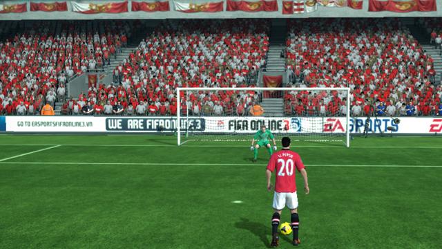 FIFA Online 3: Ưu và nhược điểm của thẻ cầu thủ 2013 2