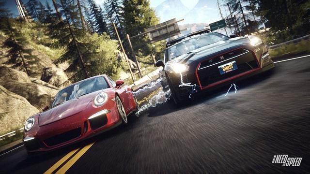 Sẽ không có Need for Speed mới trong năm 2014 2