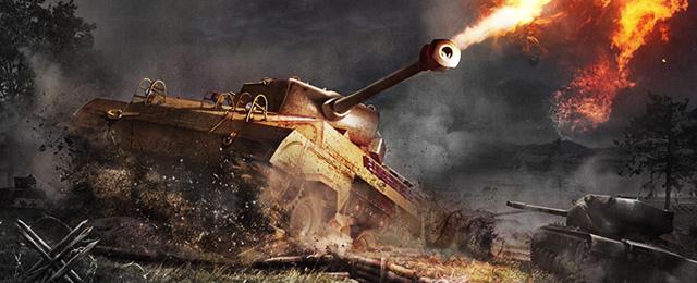 World of Tanks: Xbox 360 Edition ra mắt phiên bản 1.2 1