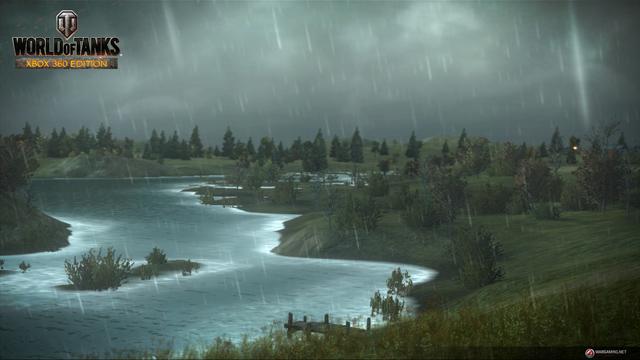World of Tanks: Xbox 360 Edition ra mắt phiên bản 1.2 6