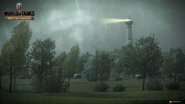 World of Tanks: Xbox 360 Edition ra mắt phiên bản 1.2 7