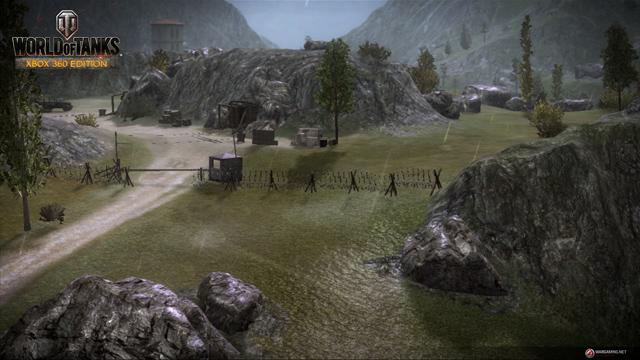 World of Tanks: Xbox 360 Edition ra mắt phiên bản 1.2 8