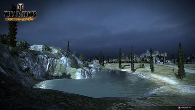 World of Tanks: Xbox 360 Edition ra mắt phiên bản 1.2 12