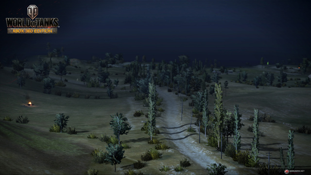 World of Tanks: Xbox 360 Edition ra mắt phiên bản 1.2 13