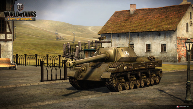 World of Tanks: Xbox 360 Edition ra mắt phiên bản 1.2 15