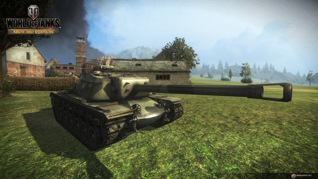 World of Tanks: Xbox 360 Edition ra mắt phiên bản 1.2 17