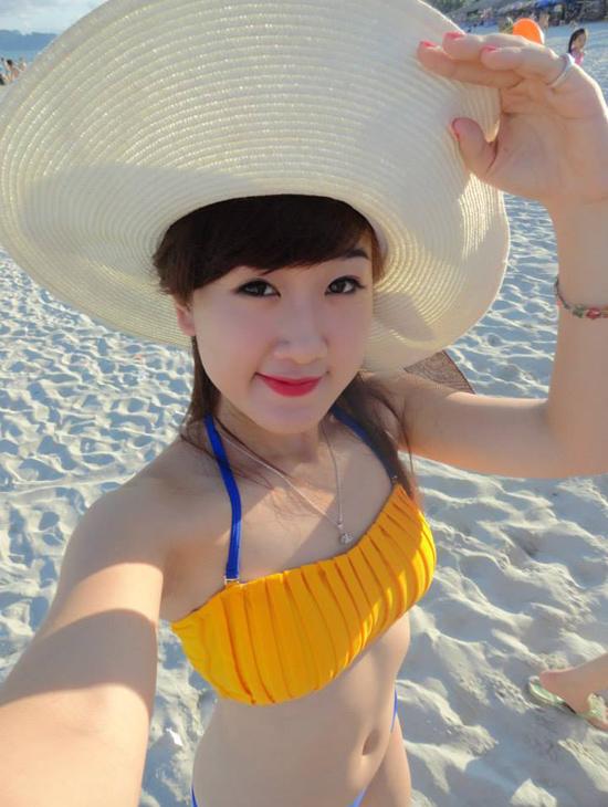 Miss Ảnh 2014: Kết quả bình chọn tuần thứ ba 1