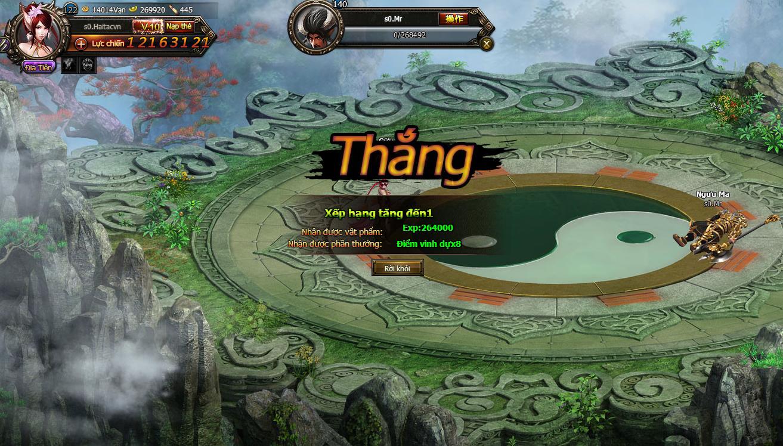 TTV Online hé lộ webgame mới Đại Náo Thiên Cung 13