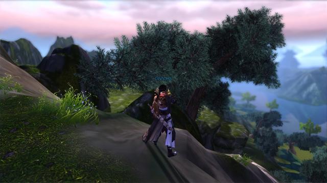 VLTK 3: Tham quan tổng đà Cái Bang 34
