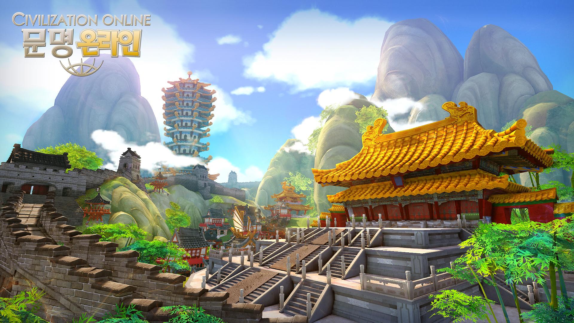 Các nền văn minh trong Civilization Online - Ảnh 8