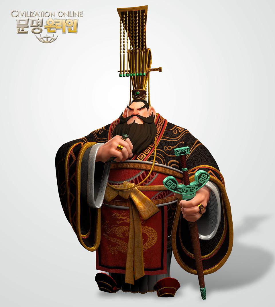 Các nền văn minh trong Civilization Online - Ảnh 11