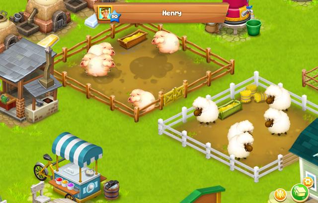 FarmeryZ ra mắt vào 10h00 ngày 15/05/2014 4