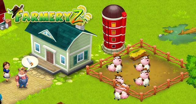 FarmeryZ ra mắt vào 10h00 ngày 15/05/2014 5