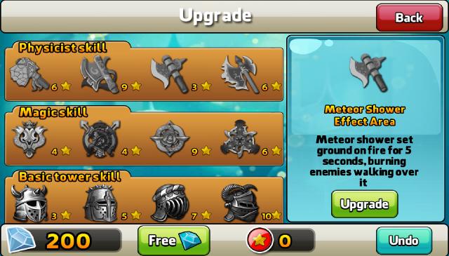 Đánh giá game thủ thành Kingdom Defense 7