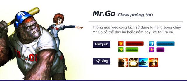Soul of Legends có thể có các nội dung Việt 2