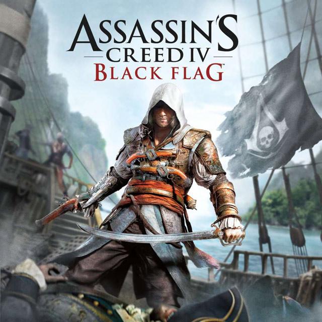 Assassin's Creed IV đã bán được hơn 11 triệu bản 2