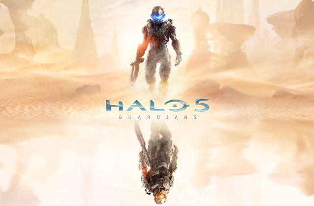 Halo 5: Guardians sẽ lên kệ vào cuối năm 2015 2