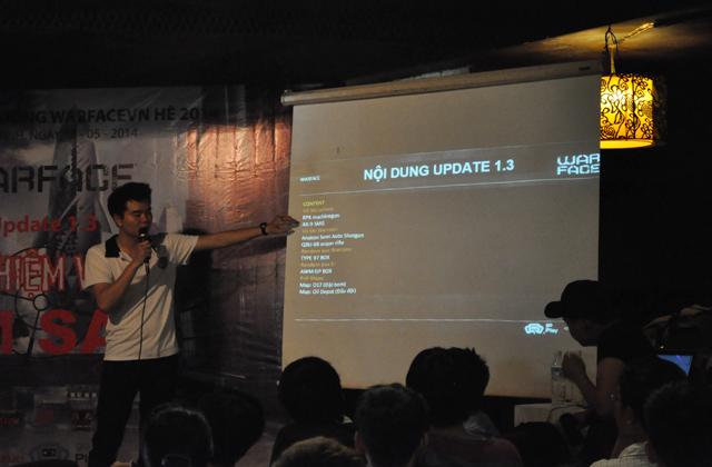 Warface: Offline giới thiệu phiên bản 1.3 tại TP.HCM 9