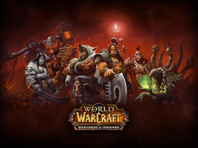Warlords of Draenor cán mốc 1 triệu bản đặt trước 2
