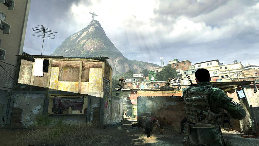 COD: Modern Warfare 2 và 3 đã hỗ trợ máy Mac 2