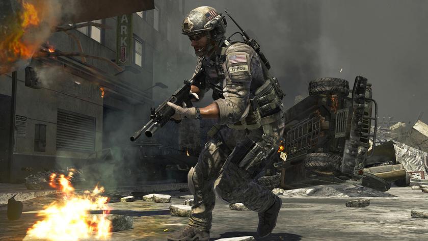 COD: Modern Warfare 2 và 3 đã hỗ trợ máy Mac 11