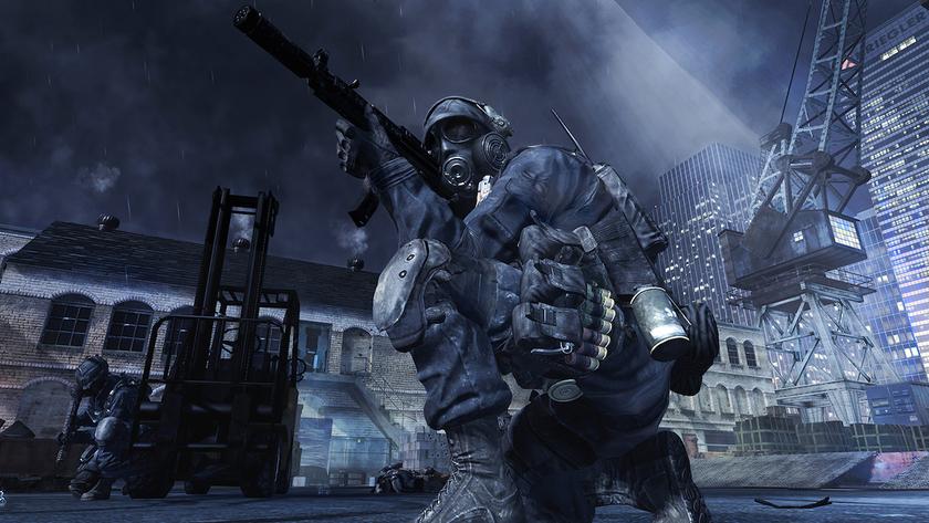 COD: Modern Warfare 2 và 3 đã hỗ trợ máy Mac 12