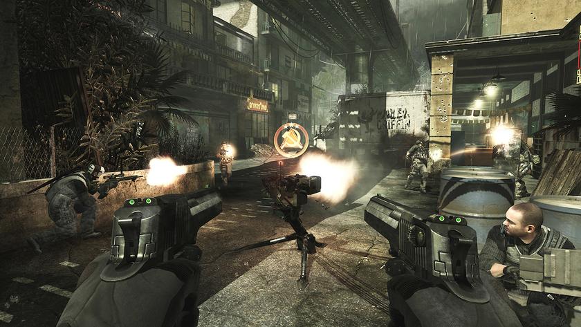 COD: Modern Warfare 2 và 3 đã hỗ trợ máy Mac 14